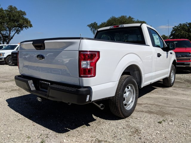 2018 F-150 Regular Cab 4x2,  Pickup #J7897 - photo 2