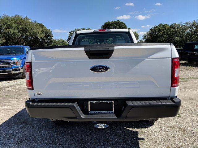 2018 F-150 Regular Cab 4x2,  Pickup #J7897 - photo 3