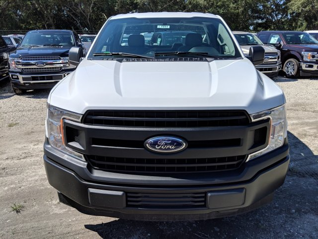 2018 F-150 Regular Cab 4x2,  Pickup #J7897 - photo 6