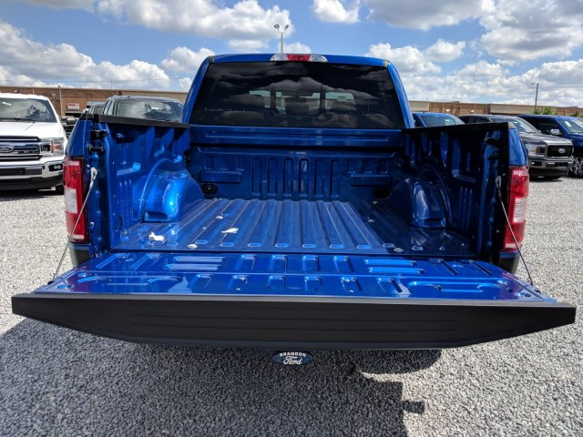 2018 F-150 SuperCrew Cab 4x2,  Pickup #J7898 - photo 10