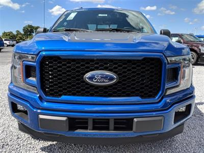 2018 F-150 SuperCrew Cab 4x2,  Pickup #J7898 - photo 6