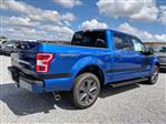 2018 F-150 SuperCrew Cab 4x2,  Pickup #J7898 - photo 2