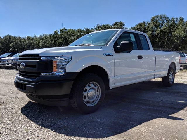 2018 F-150 Super Cab 4x2,  Pickup #J7912 - photo 5