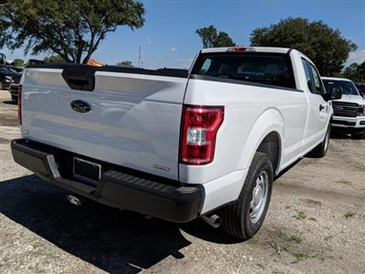 2018 F-150 Super Cab 4x2,  Pickup #J7912 - photo 2