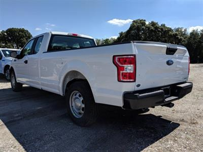 2018 F-150 Super Cab 4x2,  Pickup #J7912 - photo 4