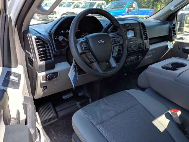 2018 F-150 Regular Cab 4x2,  Pickup #J7925 - photo 16