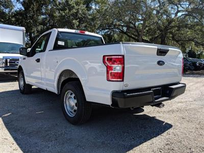 2018 F-150 Regular Cab 4x2,  Pickup #J7925 - photo 4
