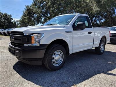 2018 F-150 Regular Cab 4x2,  Pickup #J7925 - photo 5