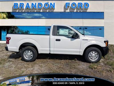 2018 F-150 Regular Cab 4x2,  Pickup #J7928 - photo 1