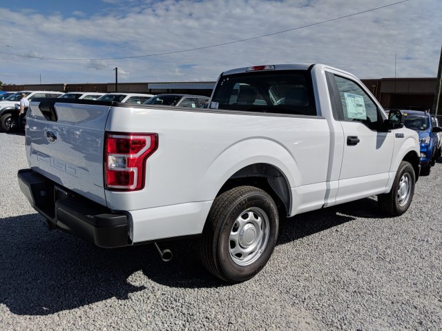 2018 F-150 Regular Cab 4x2,  Pickup #J7988 - photo 2