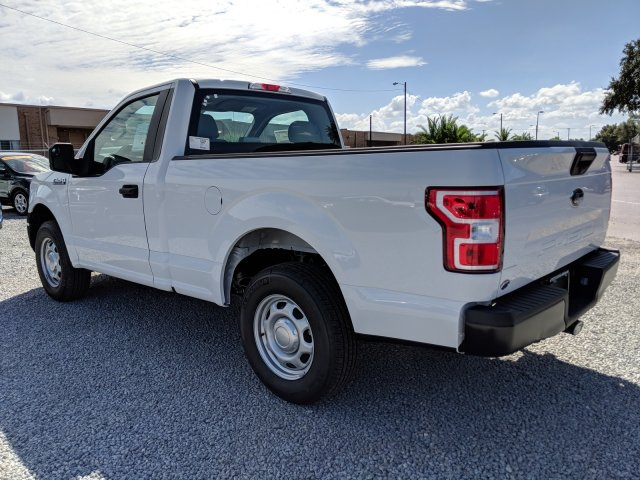 2018 F-150 Regular Cab 4x2,  Pickup #J7988 - photo 4