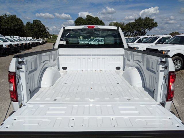 2018 F-150 Regular Cab 4x2,  Pickup #J7997 - photo 10