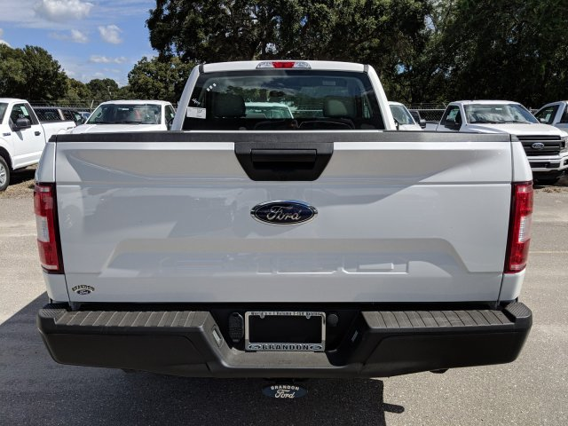 2018 F-150 Regular Cab 4x2,  Pickup #J7997 - photo 3