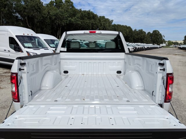 2018 F-150 Regular Cab 4x2,  Pickup #J7998 - photo 10