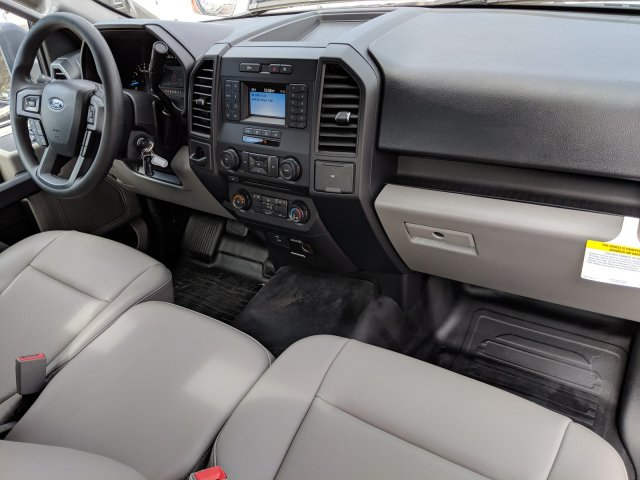 2018 F-150 Regular Cab 4x2,  Pickup #J7998 - photo 13