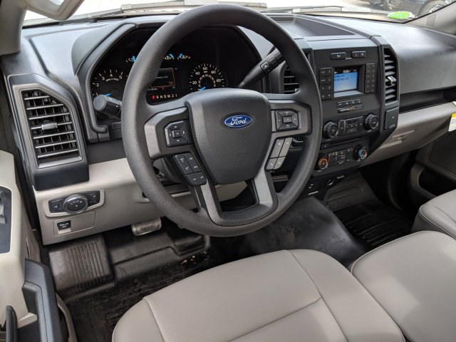 2018 F-150 Regular Cab 4x2,  Pickup #J7998 - photo 15