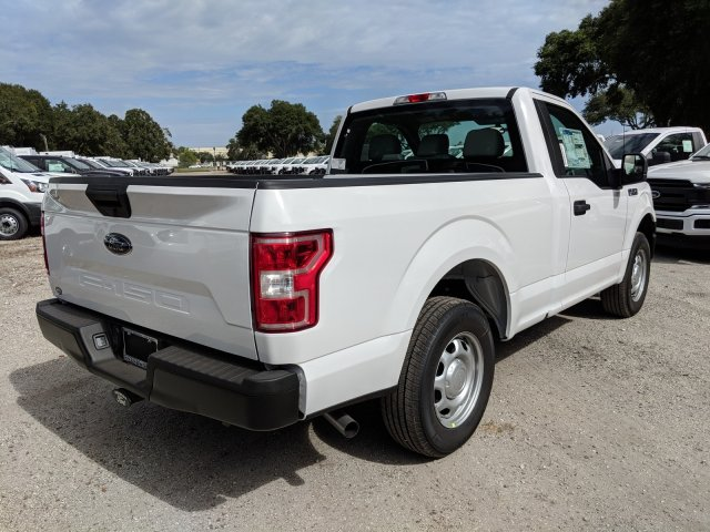 2018 F-150 Regular Cab 4x2,  Pickup #J7998 - photo 2