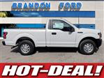 2018 F-150 Regular Cab 4x2,  Pickup #J7998 - photo 1
