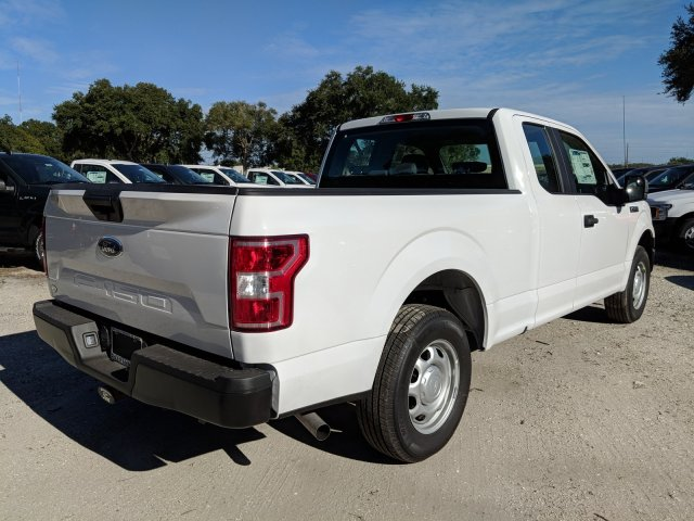 2018 F-150 Super Cab 4x2,  Pickup #J8015 - photo 2
