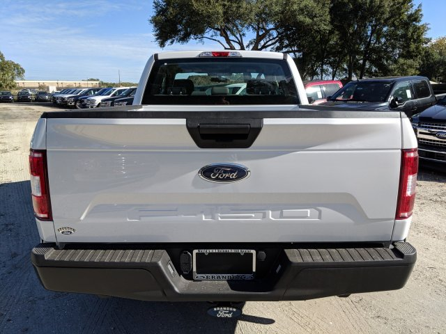 2018 F-150 Super Cab 4x2,  Pickup #J8015 - photo 3
