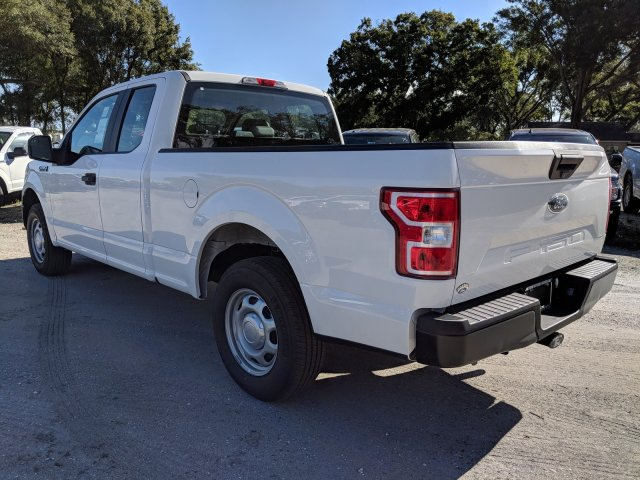 2018 F-150 Super Cab 4x2,  Pickup #J8015 - photo 4