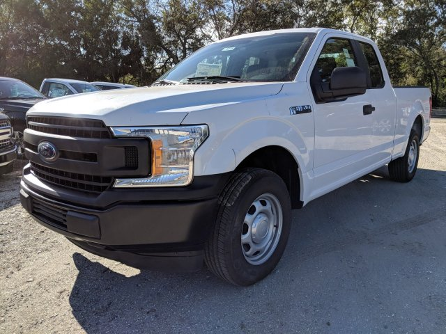2018 F-150 Super Cab 4x2,  Pickup #J8015 - photo 5