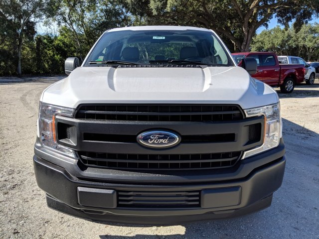 2018 F-150 Super Cab 4x2,  Pickup #J8015 - photo 6