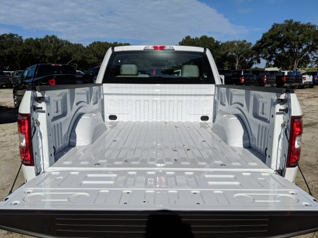 2018 F-150 Regular Cab 4x2,  Pickup #J8024 - photo 10