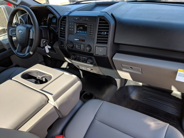 2018 F-150 Regular Cab 4x2,  Pickup #J8024 - photo 13