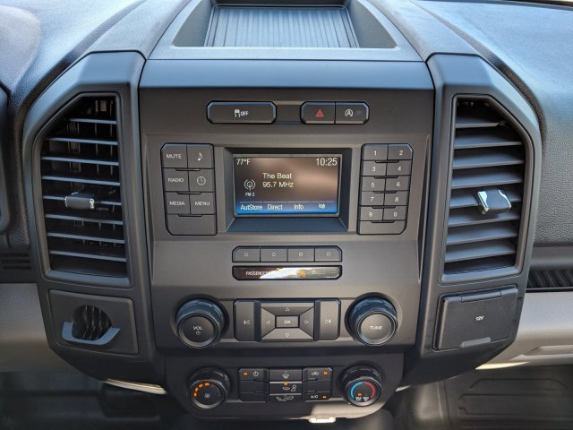 2018 F-150 Regular Cab 4x2,  Pickup #J8024 - photo 16