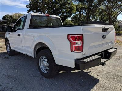 2018 F-150 Regular Cab 4x2,  Pickup #J8024 - photo 4