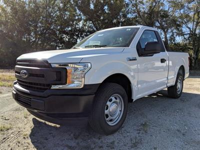 2018 F-150 Regular Cab 4x2,  Pickup #J8024 - photo 5