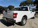 2018 F-150 Regular Cab 4x2,  Pickup #J8024 - photo 2
