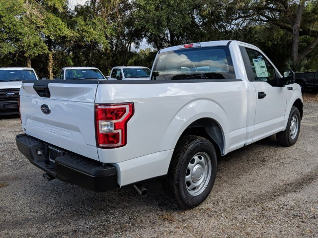 2018 F-150 Regular Cab 4x2,  Pickup #J8041 - photo 1