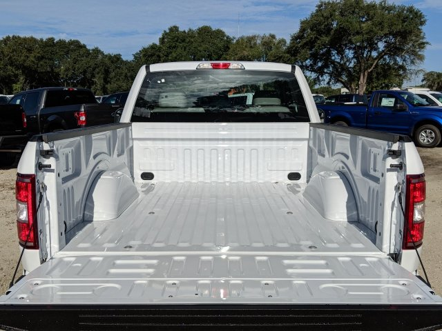 2018 F-150 Regular Cab 4x2,  Pickup #J8042 - photo 10