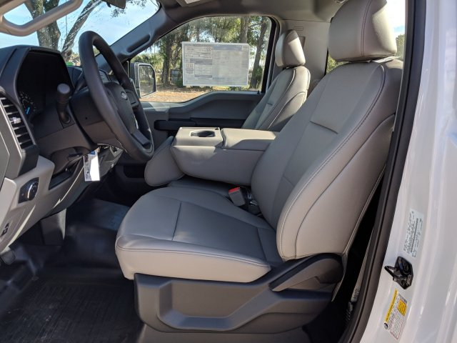 2018 F-150 Regular Cab 4x2,  Pickup #J8042 - photo 14