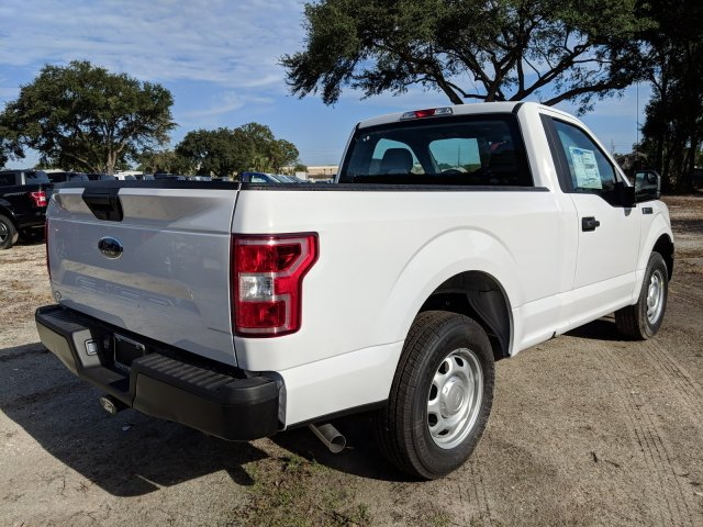 2018 F-150 Regular Cab 4x2,  Pickup #J8042 - photo 1