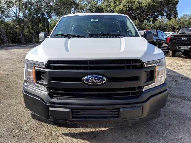 2018 F-150 Regular Cab 4x2,  Pickup #J8042 - photo 6