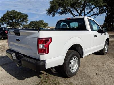 2018 F-150 Regular Cab 4x2,  Pickup #J8042 - photo 2