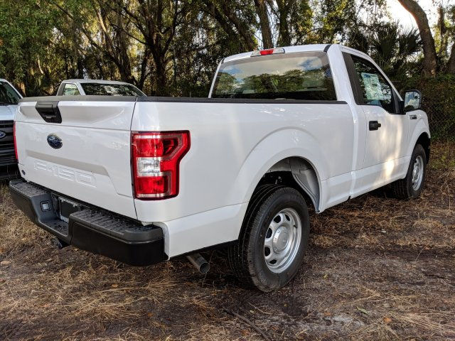 2018 F-150 Regular Cab 4x2,  Pickup #J8068 - photo 1