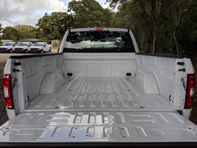 2018 F-150 Regular Cab 4x2,  Pickup #J8075 - photo 10
