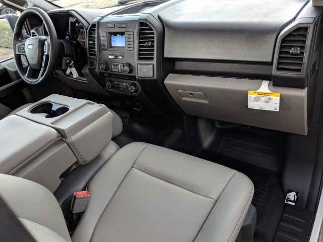 2018 F-150 Regular Cab 4x2,  Pickup #J8075 - photo 13