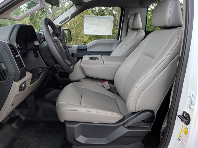 2018 F-150 Regular Cab 4x2,  Pickup #J8075 - photo 14