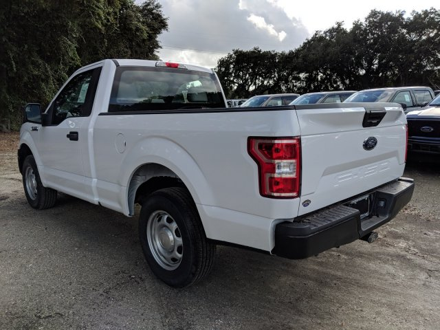 2018 F-150 Regular Cab 4x2,  Pickup #J8075 - photo 4