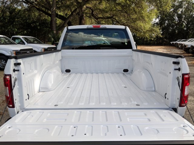 2018 F-150 Regular Cab 4x2,  Pickup #J8085 - photo 10