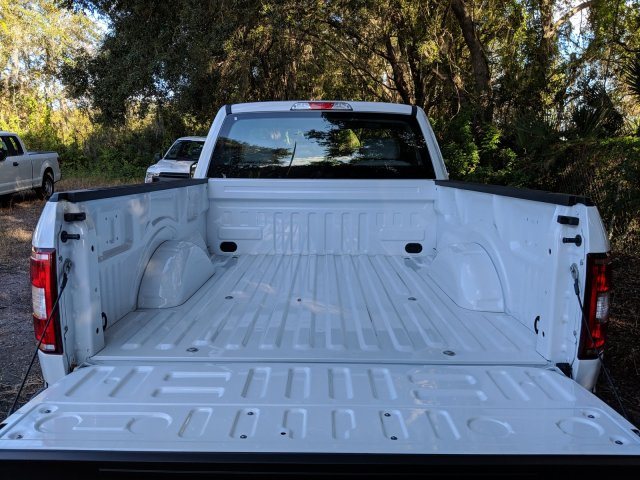 2018 F-150 Regular Cab 4x2,  Pickup #J8113 - photo 10