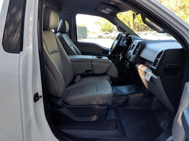 2018 F-150 Regular Cab 4x2,  Pickup #J8113 - photo 12
