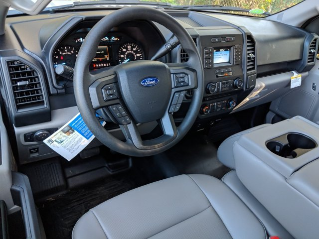 2018 F-150 Regular Cab 4x2,  Pickup #J8113 - photo 15