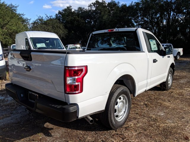 2018 F-150 Regular Cab 4x2,  Pickup #J8113 - photo 2