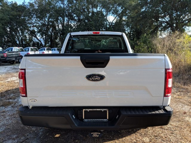 2018 F-150 Regular Cab 4x2,  Pickup #J8113 - photo 3